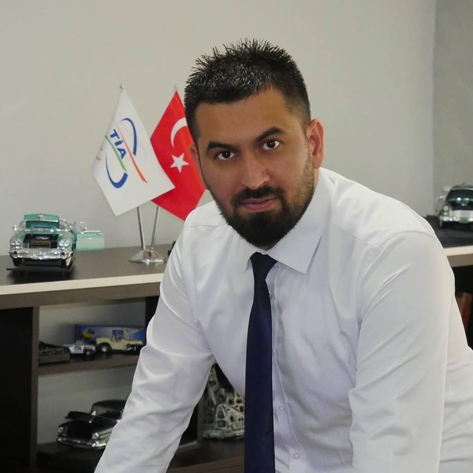 İSMAİL TUTAR